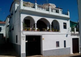 Apartamento La Solana - Fuenteheridos, Huelva