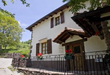 Istikot - Errazu/erratzu, Navarra
