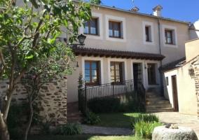 Casa rural Cuesta Grande