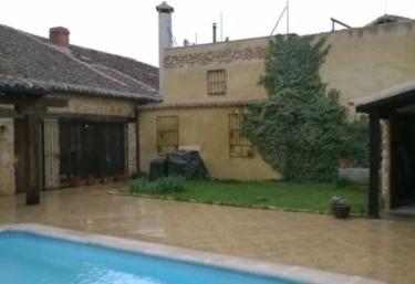 El Recuenco - Adrada De Piron, Segovia