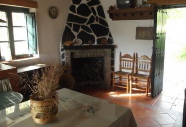 Casa Rural Huerta Linares - Linares De La Sierra, Huelva