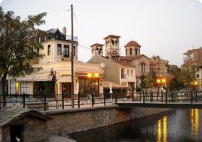 Entorno Lerín Catedral