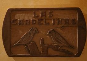 Habitación Las Cardelinas
