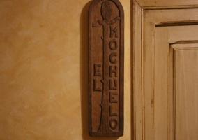 Dormitorio El Mochuelo