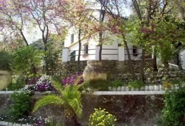 Casa del Escondite - Zahara De La Sierra, Cádiz