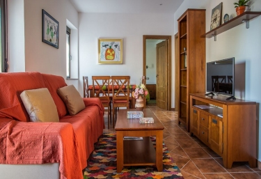La Aldea Colorada - Apartamentos - Mota Del Marques, Valladolid
