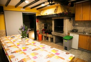 Casa da Bragaña - Cuntis, Pontevedra
