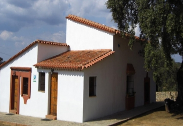 La Umbría - Cortegana, Huelva