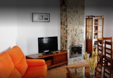 Casas Rurales Sierra de Aracena - Corteconcepcion, Huelva