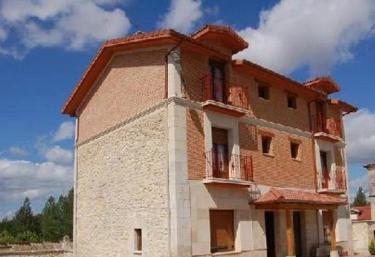 Casa Rural Ana María - Ciguenza, Burgos