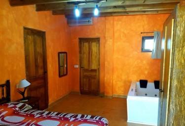 Casa Xert - Xert/chert, Castellón