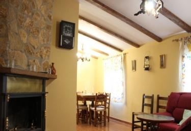 Casa Rural La Hiedra - Los Collados, Albacete