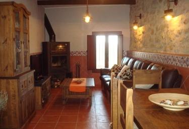Casa Rural El Planet de Maella - Xert/chert, Castellón
