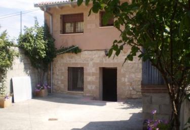 Apartamento Los Olmos - Fuentidueña, Segovia