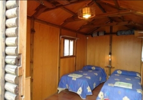 Camping Acueducto