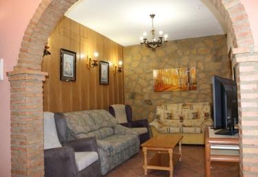Spa Venta Ticiano - Yeste, Albacete