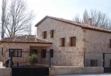 La Huerta de la Abuela Pilar - Aldehorno, Segovia