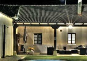 Casa rural Ribera del Pirón
