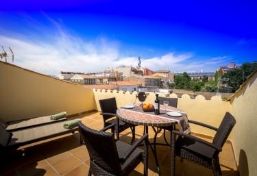 Can Tarongeta - Apartamento 2-2 - Palafrugell, Girona