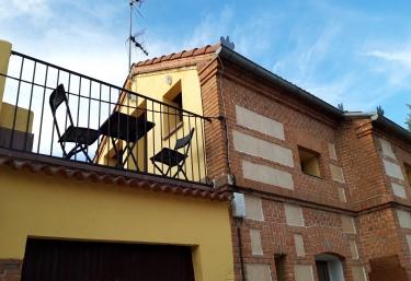 Casa Romi - Samboal, Segovia