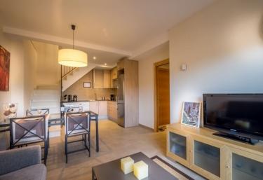 Can Tarongeta - Apartamento 2-3 - Palafrugell, Girona