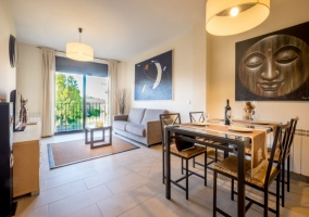 Can Tarongeta - Apartamento 1-1