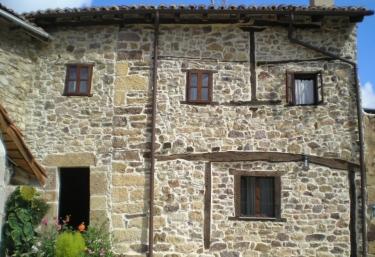 Casa La Humilde Morada - Herreruela De Castilleria, Palencia