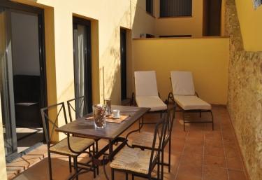 Can Tarongeta - Apartamento B-1 - Palafrugell, Girona