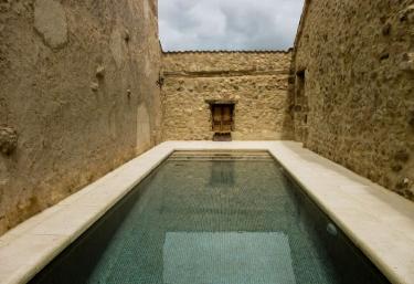 La Casona del Guijar - Guijar De Valdevacas, Segovia