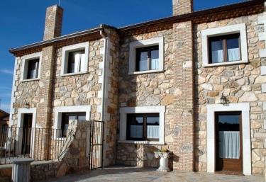 El Mirador de Álvaro - Villaverde De Montejo, Segovia