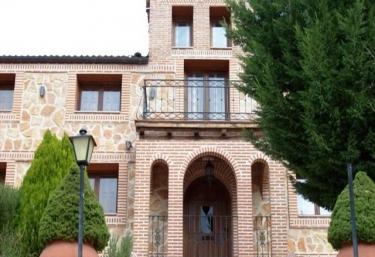 Valdecarros - Fuentesauco De Fuentidueña, Segovia