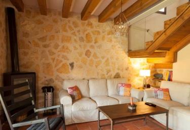 Las Casas de la Fuente- Casa Grande - Brieva, Segovia