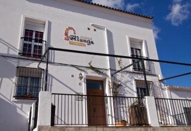 El Balcón de Alange - Alange, Badajoz