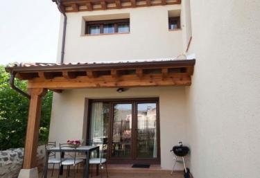 Las Casas de la Fuente- Casa Pequeña - Brieva, Segovia