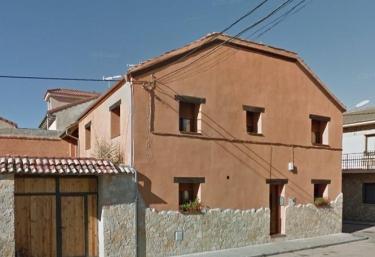 El Pozo de la Cotarra - Cabezuela, Segovia