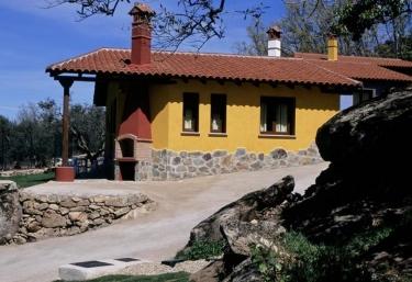 Casa 6 - Casas Rurales Manolo - Casas Del Monte, Cáceres
