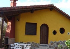 Casa 6 - Casas Rurales Manolo