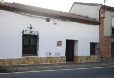 Caballero de Castilla - Santiuste De San Juan Bautista, Segovia
