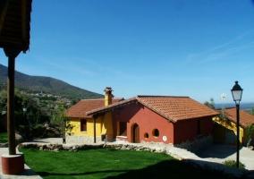 Casa 7 - Casas Rurales Manolo
