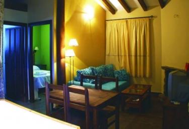 Casa 8 - Casas Rurales Manolo - Casas Del Monte, Cáceres