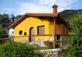 Casa 8 - Casas Rurales Manolo