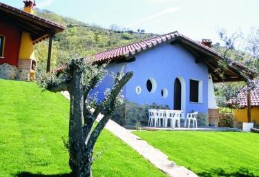 Casa 9 - Casas Rurales Manolo - Casas Del Monte, Cáceres