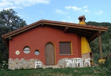 Casa 10 - Casas Rurales Manolo - Casas Del Monte, Cáceres