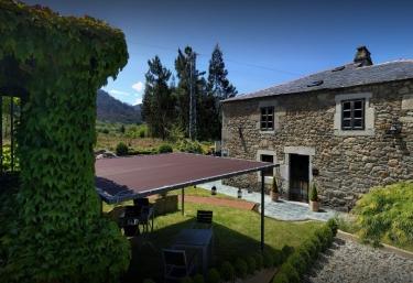 Casa do Batan - Chavin, Lugo