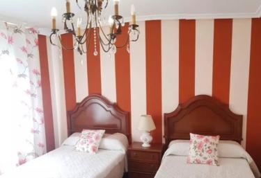 La Casa de Begoña - Laguardia, Álava