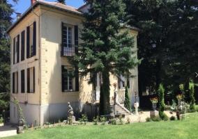 Finca Villa Angeles