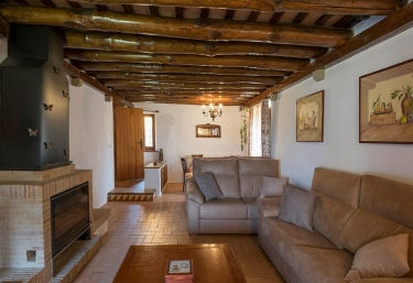 Mas Roca - Bescano, Girona