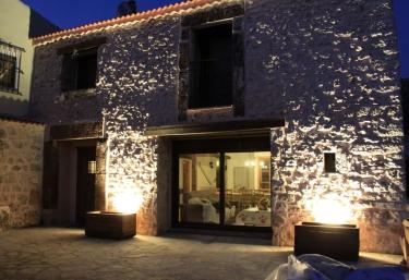 El Escondite de Castroserna - Castroserna De Arriba, Segovia