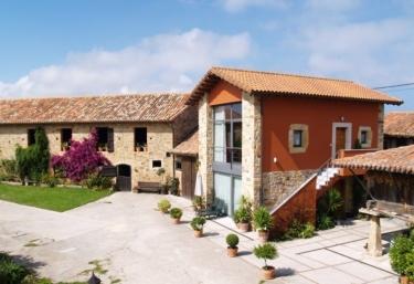 L'Alfar de Liñeru - Liñero, Asturias