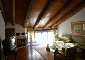 Casa Larona - Villarquemado, Teruel